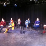 BoneBridge.Talkback